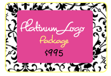 Boutique Logo Design Platinum Package